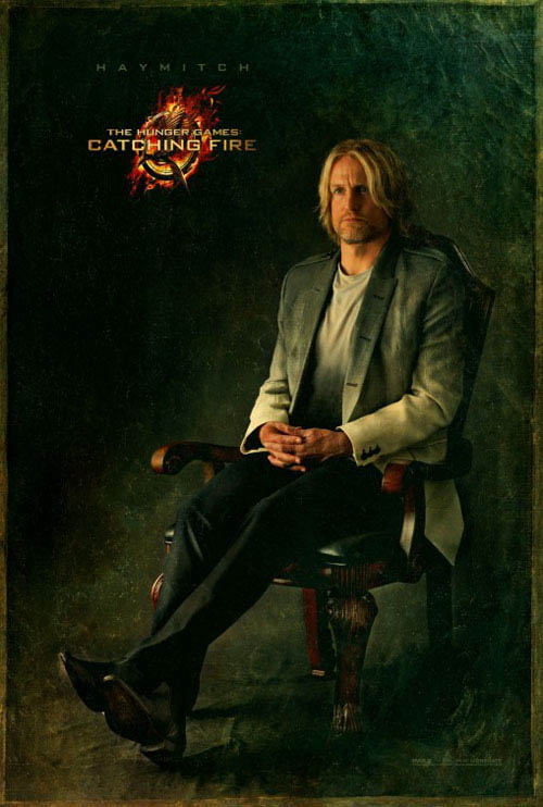 The Hunger Games: Catching Fire Photo 14 - Large