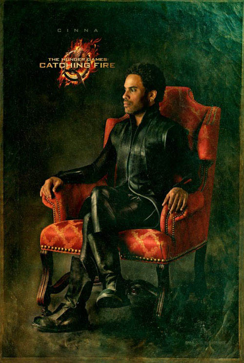 The Hunger Games: Catching Fire Photo 15 - Large