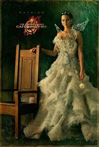 The Hunger Games: Catching Fire Photo 5