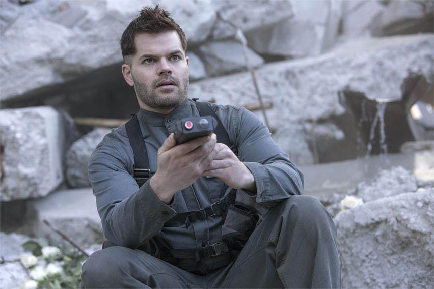 The Hunger Games: Mockingjay - Part 1 Photo 16 - Large