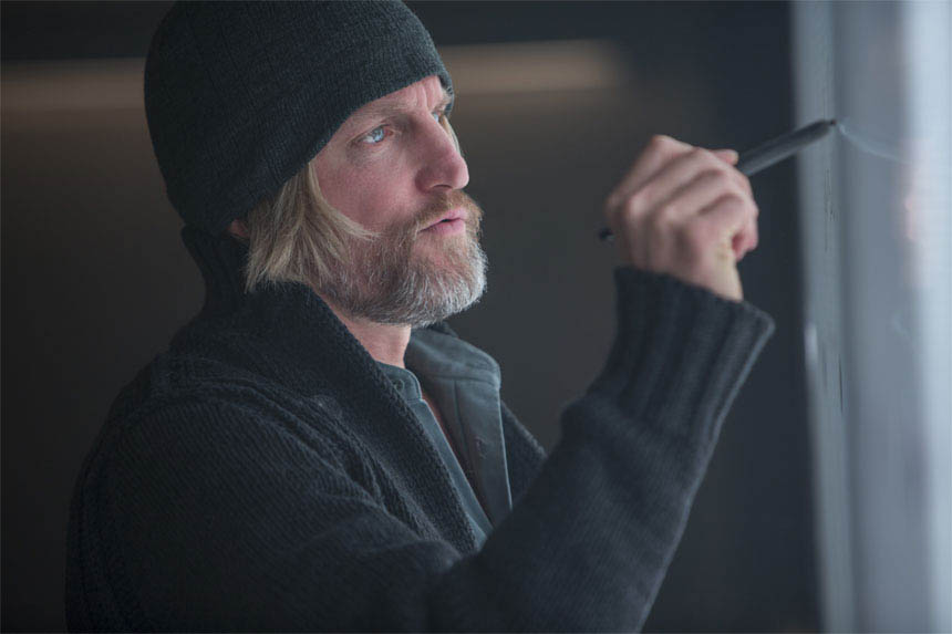 The Hunger Games: Mockingjay - Part 1 Photo 3 - Large