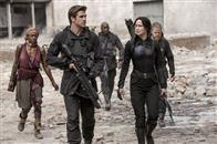 The Hunger Games: Mockingjay - Part 1 Photo 9