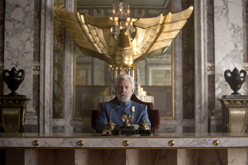 The Hunger Games: Mockingjay - Part 1 Photo 10 - Large