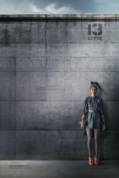 The Hunger Games: Mockingjay - Part 1 Photo 34 - Large