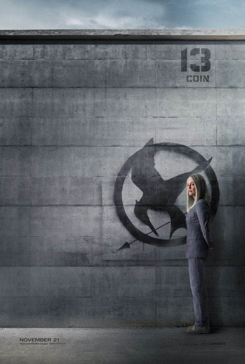 The Hunger Games: Mockingjay - Part 1 Photo 37 - Large