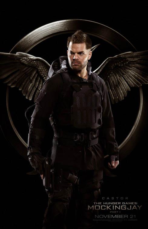 The Hunger Games: Mockingjay - Part 1 Photo 42 - Large