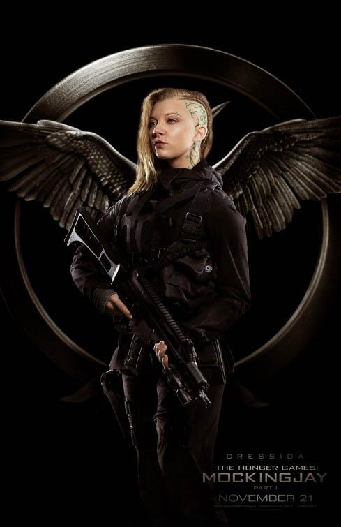 The Hunger Games: Mockingjay - Part 1 Photo 43 - Large