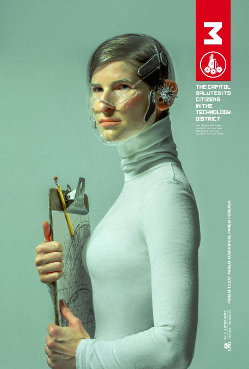 The Hunger Games: Mockingjay - Part 1 Photo 24 - Large