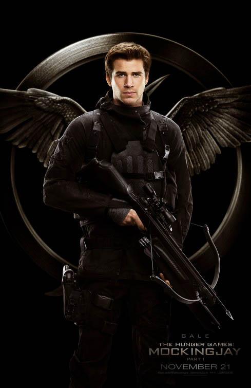 The Hunger Games: Mockingjay - Part 1 Photo 44 - Large
