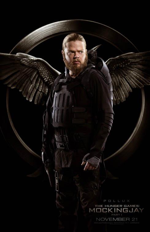 The Hunger Games: Mockingjay - Part 1 Photo 46 - Large