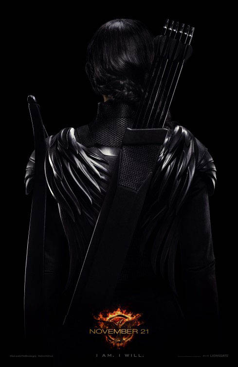 The Hunger Games: Mockingjay - Part 1 Photo 38 - Large