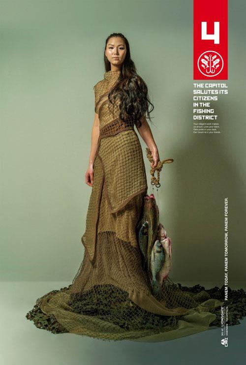 The Hunger Games: Mockingjay - Part 1 Photo 25 - Large