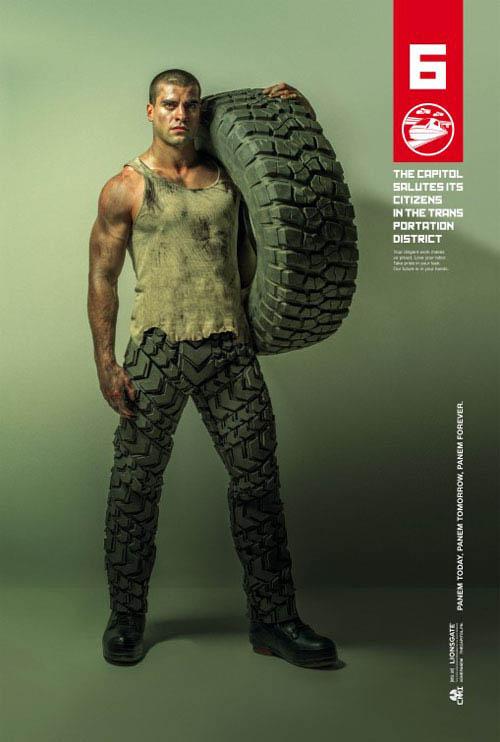 The Hunger Games: Mockingjay - Part 1 Photo 26 - Large