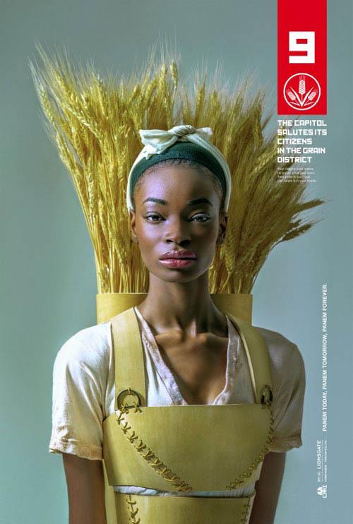 The Hunger Games: Mockingjay - Part 1 Photo 28 - Large