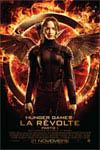 Hunger Games : La r�volte partie 1