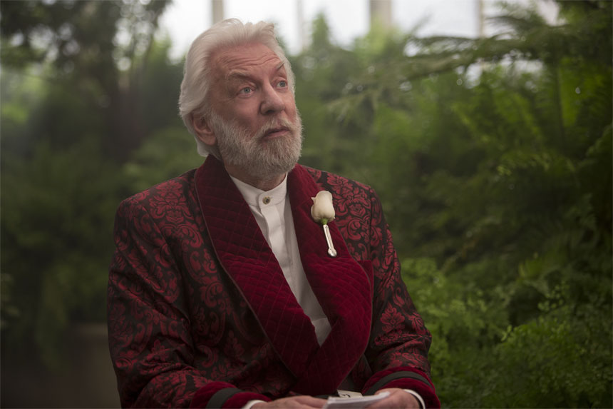 The Hunger Games: Mockingjay - Part 2 Photo 16 - Large