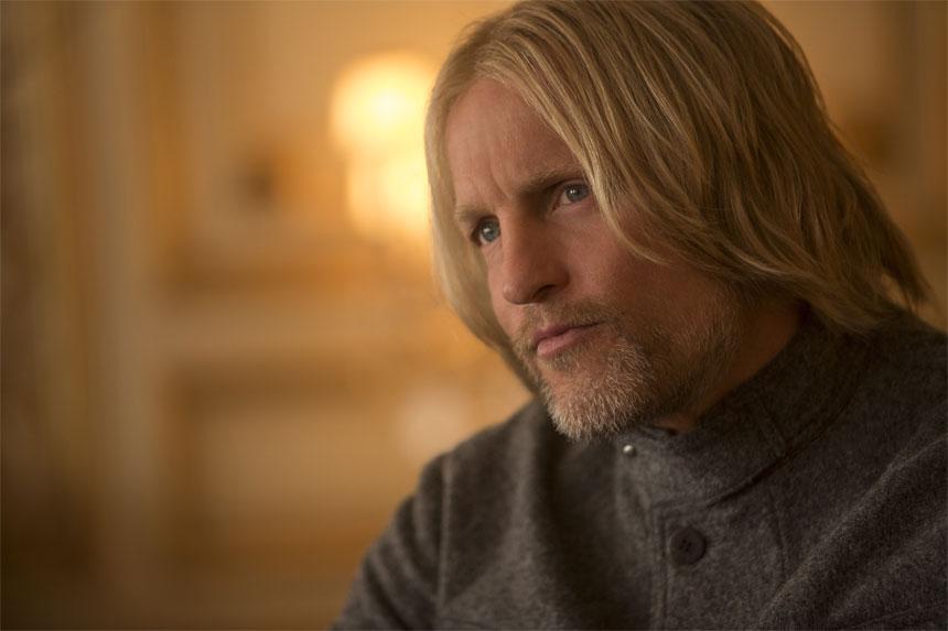 The Hunger Games: Mockingjay - Part 2 Photo 17 - Large