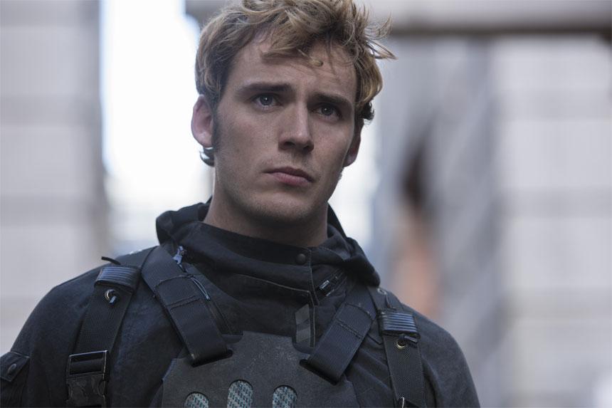 The Hunger Games: Mockingjay - Part 2 Photo 5 - Large