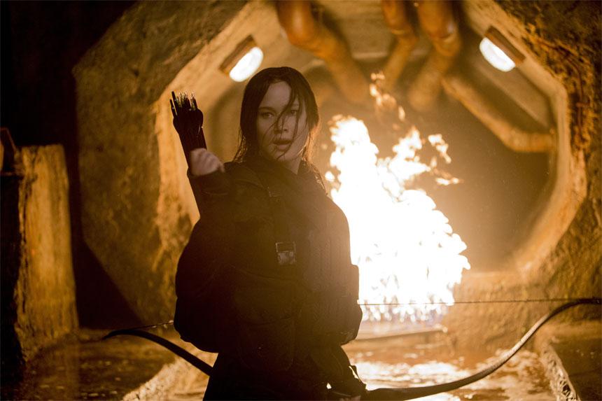 The Hunger Games: Mockingjay - Part 2 Photo 6 - Large