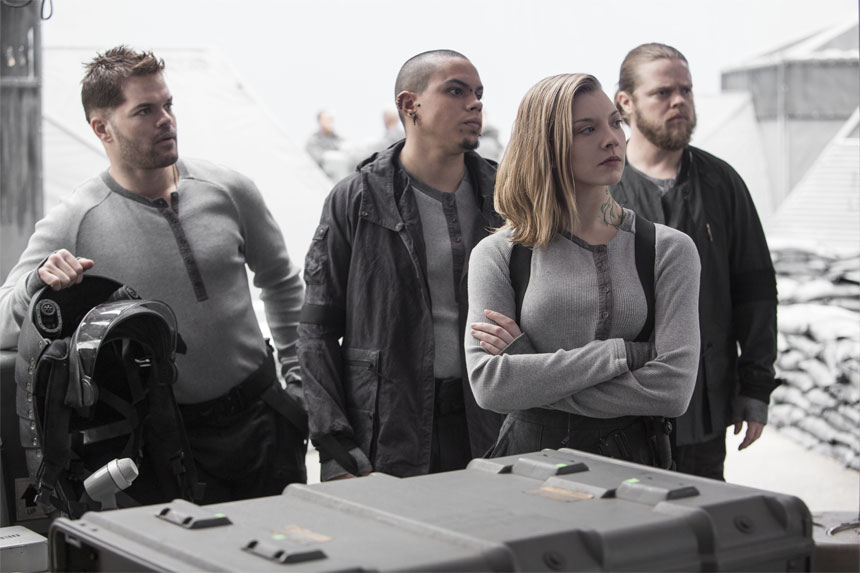 The Hunger Games: Mockingjay - Part 2 Photo 7 - Large