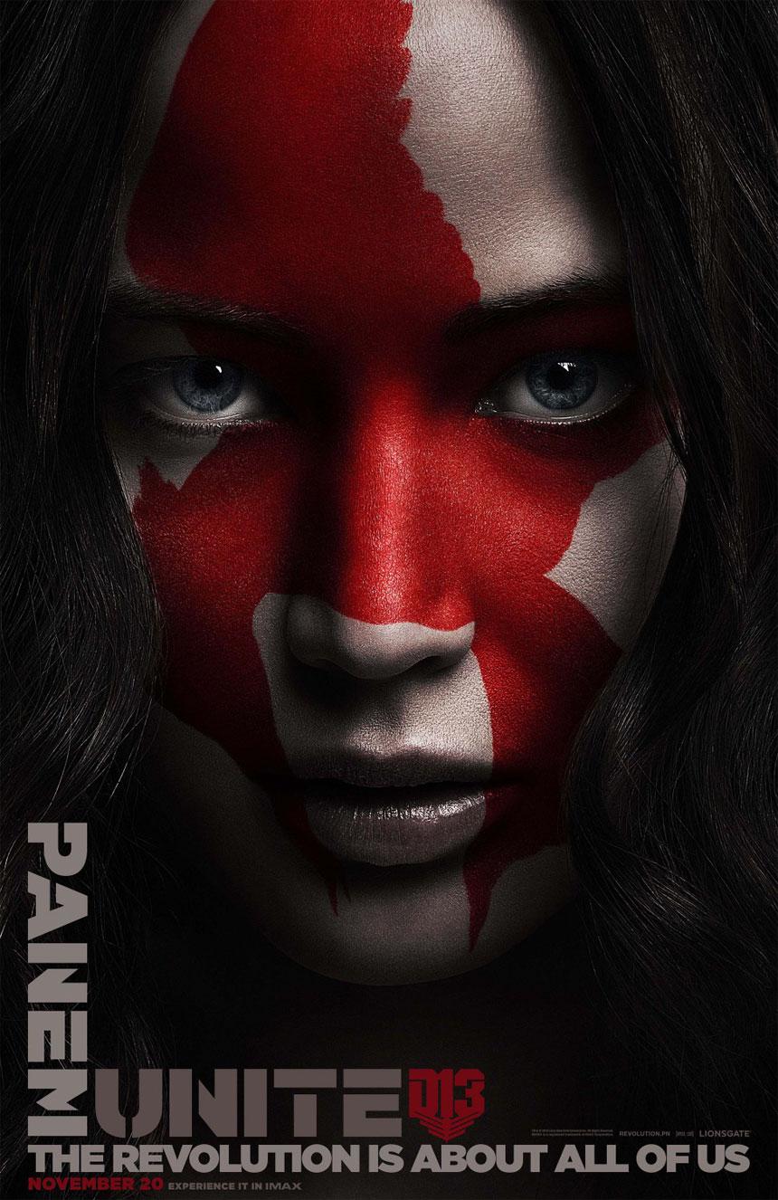 The Hunger Games: Mockingjay - Part 2 Photo 35 - Large