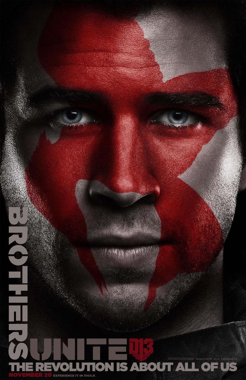 The Hunger Games: Mockingjay - Part 2 Photo 39 - Large