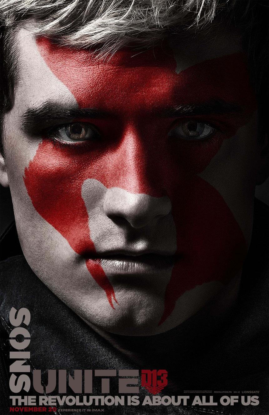 The Hunger Games: Mockingjay - Part 2 Photo 40 - Large