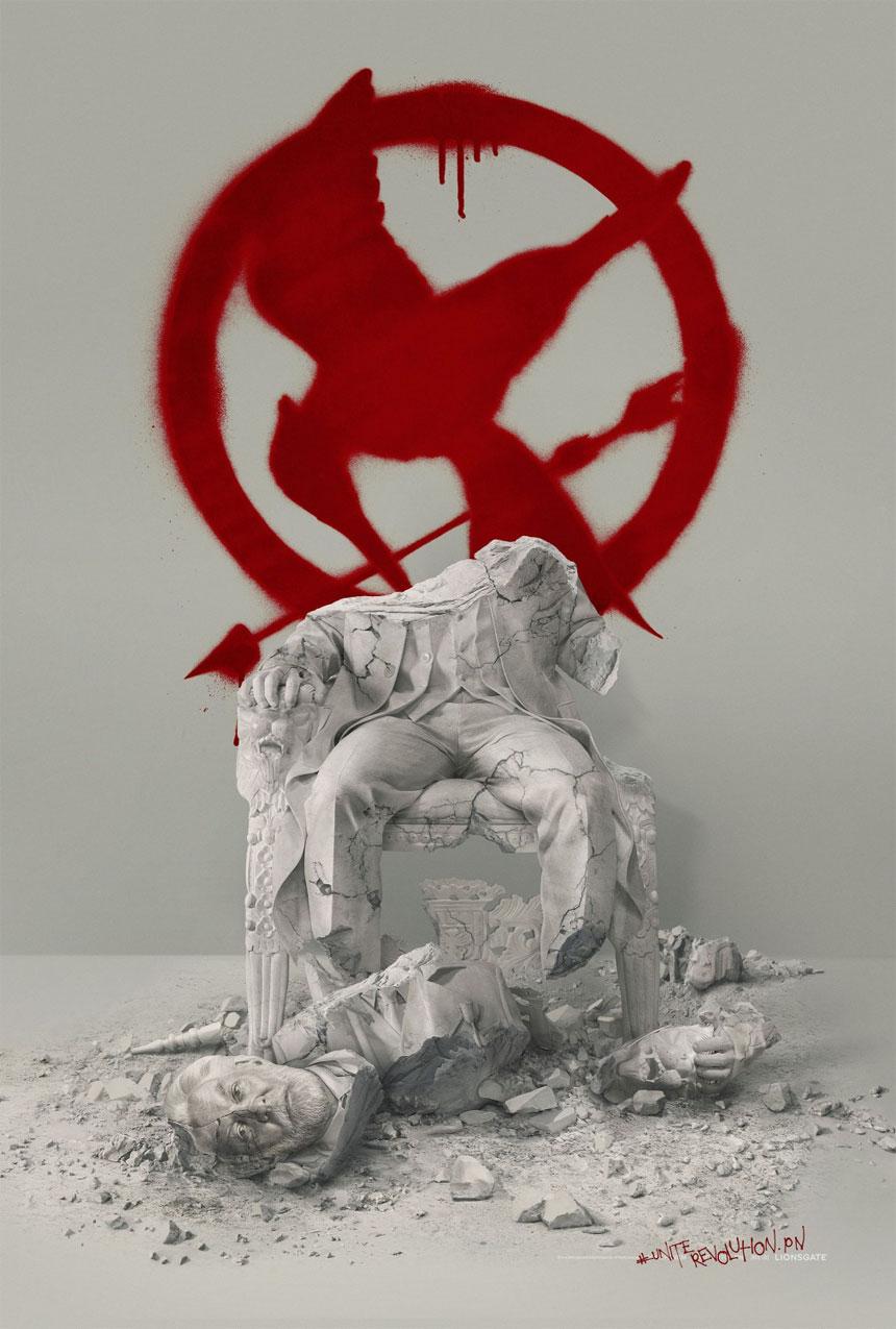 The Hunger Games: Mockingjay - Part 2 Photo 23 - Large