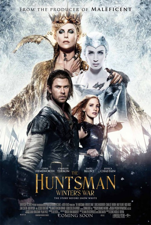The Huntsman: Winter's War Photo 3 - Large