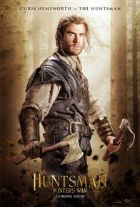 The Huntsman: Winter's War Photo 5