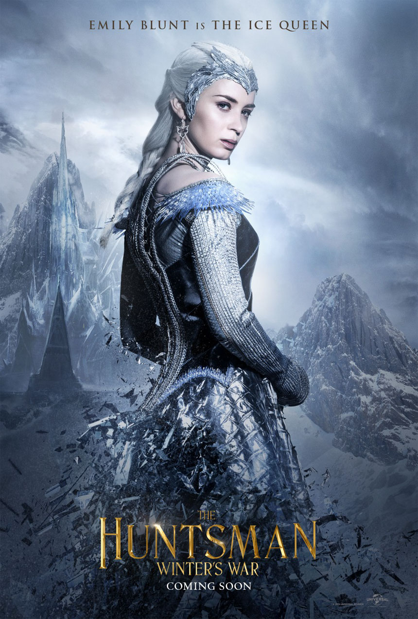 The Huntsman: Winter's War Photo 6 - Large