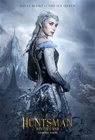 The Huntsman: Winter's War Photo 6
