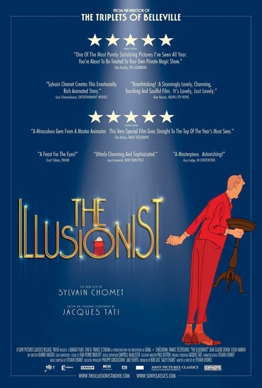 The Illusionist (2006) Photo 8 - Large