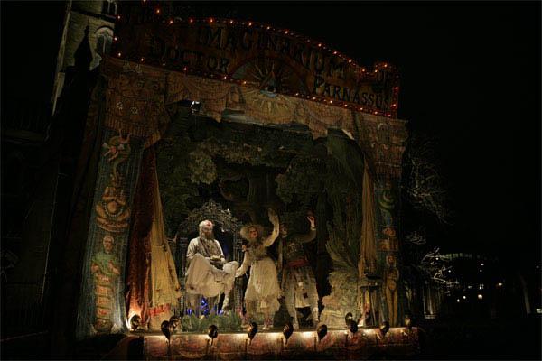 The Imaginarium of Doctor Parnassus Photo 11 - Large