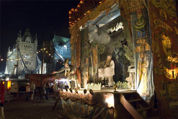 The Imaginarium of Doctor Parnassus Photo 9 - Large
