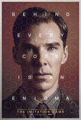The Imitation Game (Toronto, Montreal, Vancouver)