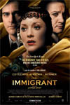The Immigrant movie trailer