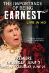 The Importance Of Being Earnest Movie Poster