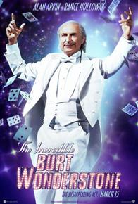 The Incredible Burt Wonderstone Photo 44