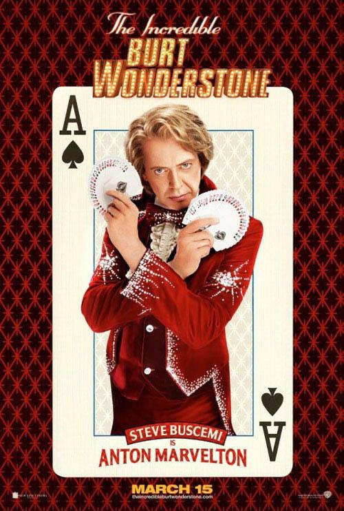 The Incredible Burt Wonderstone Photo 38 - Large
