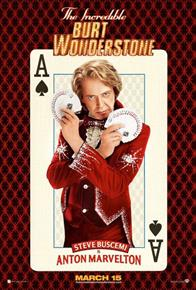 The Incredible Burt Wonderstone Photo 38