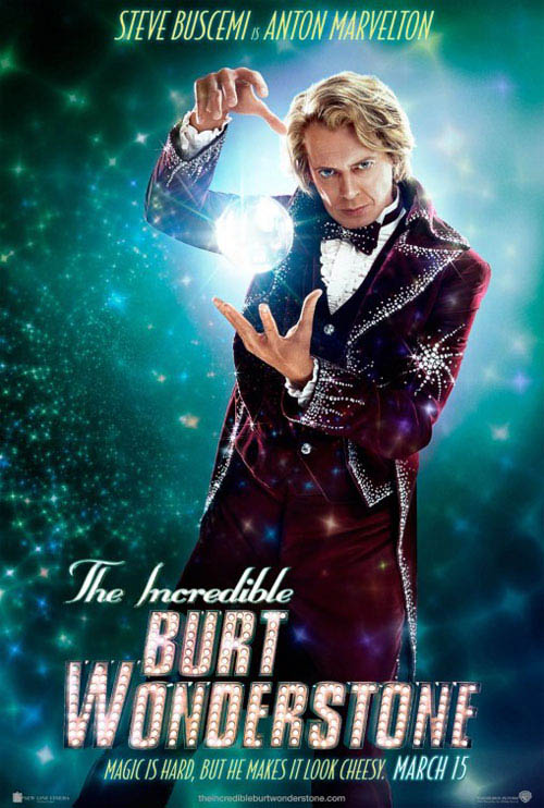 The Incredible Burt Wonderstone Photo 41 - Large