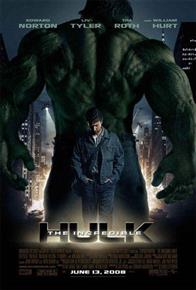 The Incredible Hulk Photo 32
