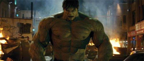 The Incredible Hulk Photo 8 - Large