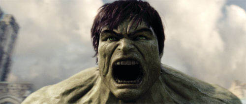 The Incredible Hulk Photo 23 - Large