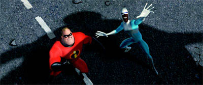 The Incredibles Photo 8 - Large