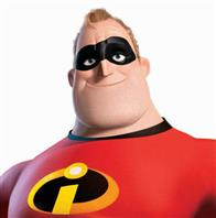The Incredibles Photo 15