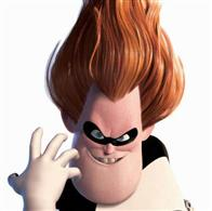 The Incredibles Photo 16