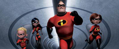 The Incredibles Photo 3 - Large
