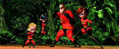The Incredibles Photo 7 - Large